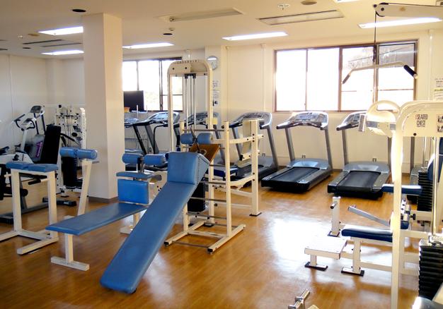 ジャパントレーニングセンターの画像